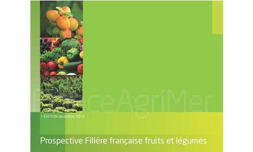 Séance AAF: Analyse prospective des filières de productions F&L ; quels enjeux pour leur avenir ?