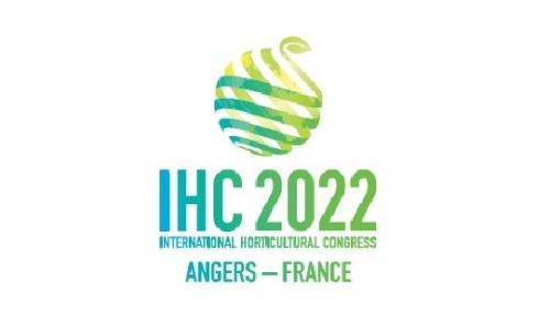 Invitation à la présentation du Congrès Mondial de l'Horticulture le 25 avril 2019 lors du Medfel
