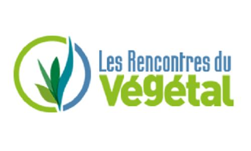 Les Rencontres du Végétal les 4 & 5 décembre 2018