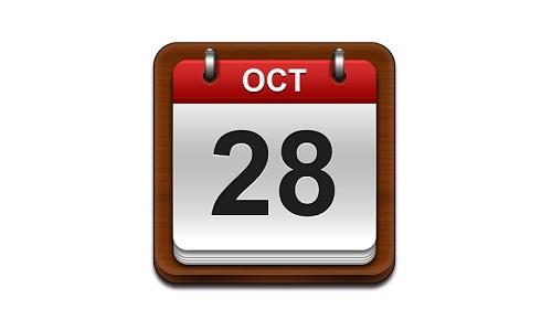 Rappel : Les Rencontres du GIS Fruits - 28 octobre