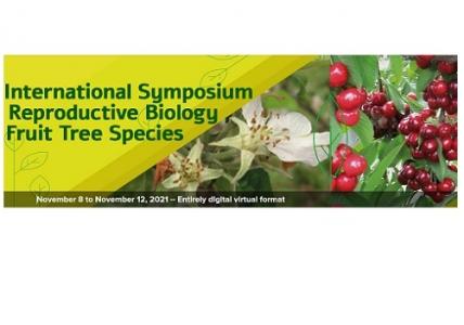 Symposium International sur la Biologie de la Reproduction des arbres fruitiers